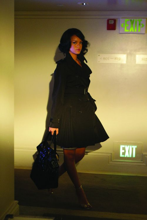 Rihanna Feat. Kool Savas - Unfaithful (Remix)